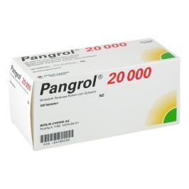 Pangrol 20000 Filmtabl.