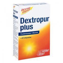 Dextropur plus proszek