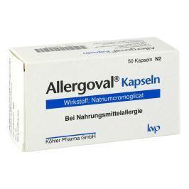 Allergoval Kapsułki