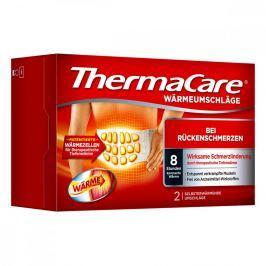 Thermacare przeciwbólowy okład na plecy (S-XL)
