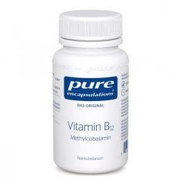 Pure Encapsulations Vitamin B12 Methylcobalamin kapsułki