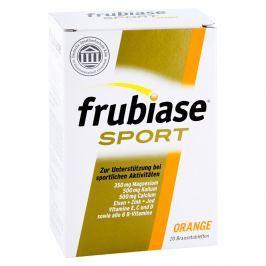 Frubiase Sport tabletki musujące