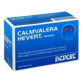 Calmvalera Hevert tabletki.