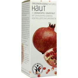 Dresdner Essenz Naturell Hautoel Gran.ap.grapef.