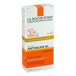 La Roche Posay Anthelios Xl 50+ ultralekki fluid do twarzy