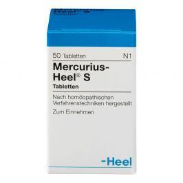 Mercurius Heel S Tabl.