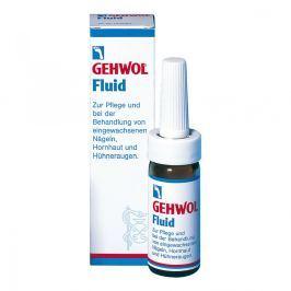Gehwol fluid zmiękczający odciski