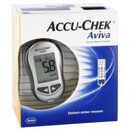 Accu Chek Aviva III zestaw mmol/l