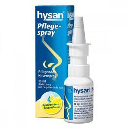 Hysan spray pielęgnacyjny do nosa