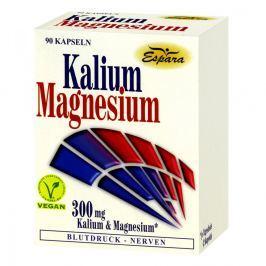 Kalium Magnesium Kapseln
