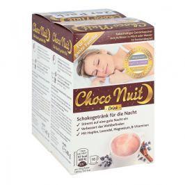 Choco Nuit czekoladowy napój na dobry sen, proszek