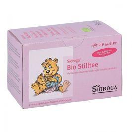 Sidroga Bio herbata dla matek karmiących piersią saszetki