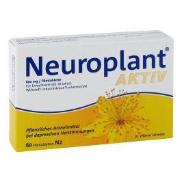 Neuroplant aktiv Filmtabl.