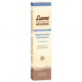 Luvos Naturkosmetik regeneracyjne serum do twarzy