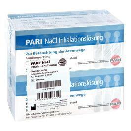 Pari Nacl Inhalationsloesung Amp.