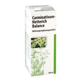 Carminativum Hetterich krople doustne