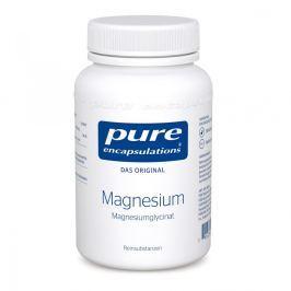 Pure Encapsulations Magnesium Magn.glycinat Kps.