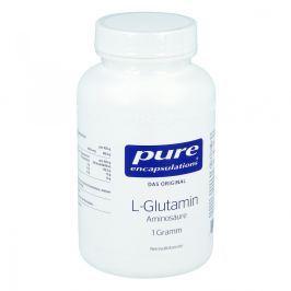 L-glutamin 1 Gramm Kapseln