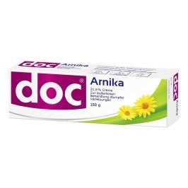 Doc Arnika krem do leczenia tępych urazów