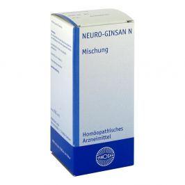 Neuro Ginsan N fluessig