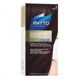 Phytocolor 4 brązowy