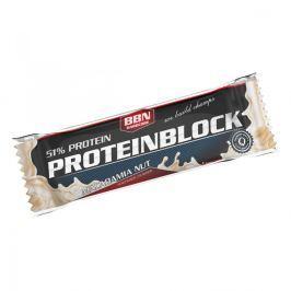Bbn Hardcore Proteinblock Riegel Macadamia nut