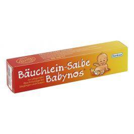 Baeuchlein Babynos maść