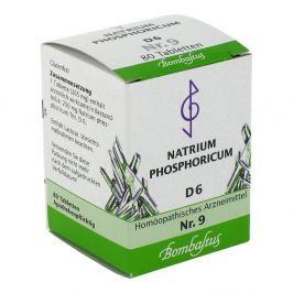 Biochemie 9 Natrium phosphoricum D 6 Tabl.