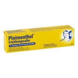 Pinimenthol Erkaelt.salbe Euc/kief/m Creme