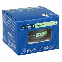 Orthomol veg one kapsułki