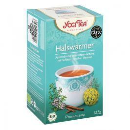 Yogi Tea Halswaermer Bio