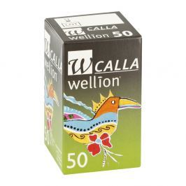 Wellion Calla Blutzuckerteststreifen