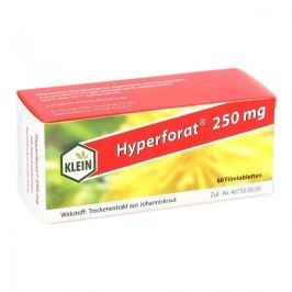 Hyperforat 250 mg Filmtabl.