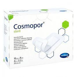 Cosmopor steril 10x8cm