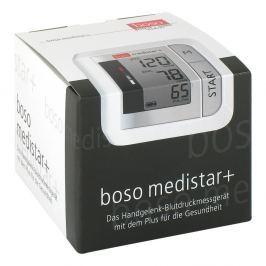 Boso Medistar+ cisnieniomierz nadgarstkowy