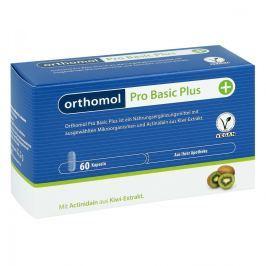 Orthomol Pro Basic Plus kapsułki