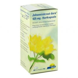 Johanniskraut Dura 425 mg Kapseln
