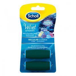 Scholl Velvet Smooth wymienna głowica