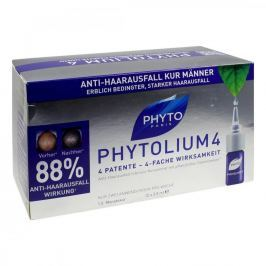 Phyto Phytolium 4 kuracja dla mężczyzn