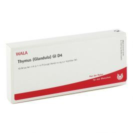 Thymus Glandula Gl D 4 Amp.