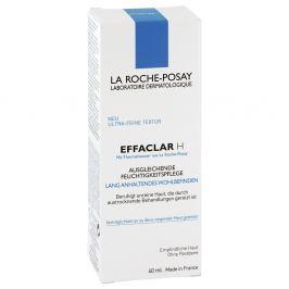 La Roche Posay Effaclar H kojący krem nawilżający