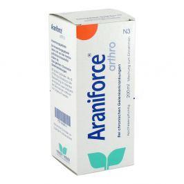 Araniforce arthro Tropfen