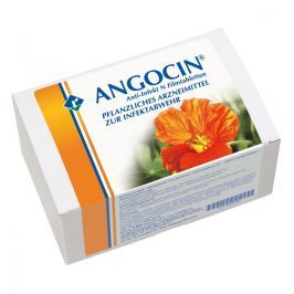Angocin Anti Infekt N Tabletki powlekane