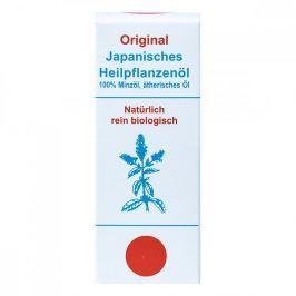Japoński olejek roślinny original