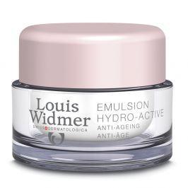 Louis Widmer Hydro Active emulsja na dzień nieperfum.