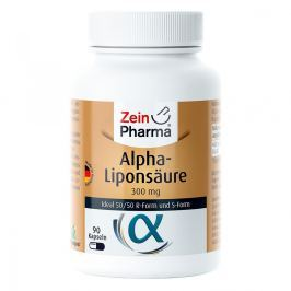 Alpha Liponsaeure 300 mg Kapseln