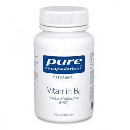 Pure Encapsulations Vitamin B6 P-5-p kapsułki