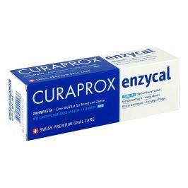 Curaprox Enzycal 950 delikatna pasta do zębów z fluorem