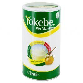 Yokebe koktajl na odchudzanie