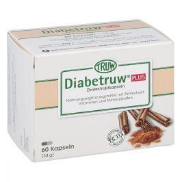 Diabetruw Plus kapsułki